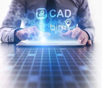 CAD Dienstleistungen