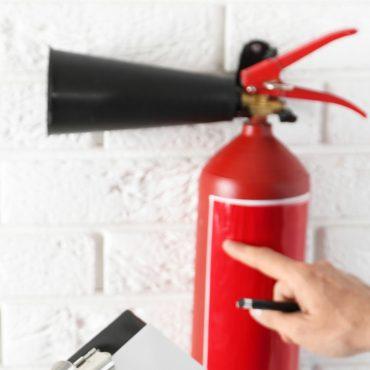 Brandschutzgutachten